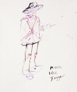 Improvathon 2013 Episode 2.3: Moves Like Jagger