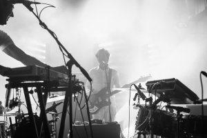 Caribou at Liverpool Music Week