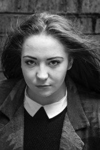 Portrait of a Musical Theatre Student at City of Liverpool College. Photography by Jazamin Sinclair: jazamin.co.uk