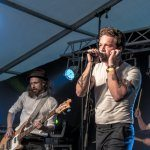Broken Men - Sound City 2015 - Photo: Jazamin Sinclair