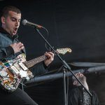 Cymbals Eat Guitars - Sound City 2015 - Photo: Jazamin Sinclair