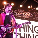 Everything Everything - Sound City 2015 - Photo: Jazamin Sinclair