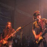 Fat White Family - Sound City 2015 - Photo: Jazamin Sinclair