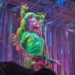 Flaming Lips - Sound City 2015 - Photo: Jazamin Sinclair