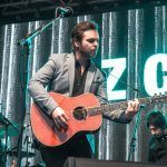 Gaz Coombes - Sound City 2015 - Photo: Jazamin Sinclair