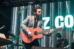 Gaz Coombes - Sound City 2015 - Photo: Jazamin Sinclair