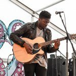 J Appiah - Sound City 2015 - Photo: Jazamin Sinclair
