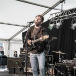 Raglans - Sound City 2015 - Photo: Jazamin Sinclair