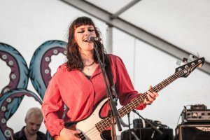 Sea Witches - Sound City 2015 - Photo: Jazamin Sinclair
