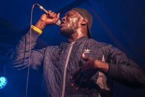 Stormzy - Sound City 2015 - Photo: Jazamin Sinclair