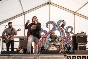 The People The Poet - Sound City 2015 - Photo: Jazamin Sinclair