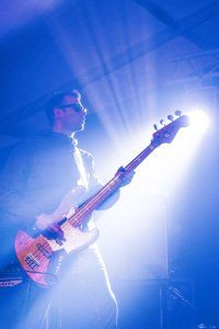 The Tea Street Band - Sound City 2015 - Photo: Jazamin Sinclair