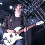 The Vaccines - Sound City 2015 - Photo: Jazamin Sinclair