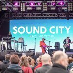 Vaults - Sound City 2015 - Photo: Jazamin Sinclair