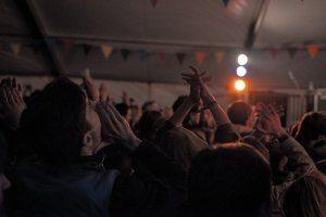 Crowd - Sound City 2015 - Photo: Jazamin Sinclair