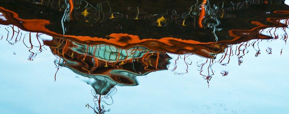 Errance: Solo exhibition by Jazamin Sinclair