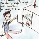 Angel delight by Jazamin Sinclair