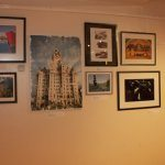 Charity Art Auction for Greenbank Sports Academy