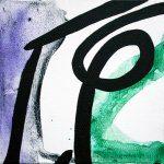 Improvathon2012, No. 27. Folder 3; Acrylic On Canvas; £33.50; 15cm x 15cm.