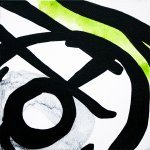 Improvathon2012, No. 9. iPod (Retro); Acrylic On Canvas; £33.50; 15cm x 15cm.