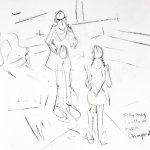 Improvathon 2013 Episode 1.14: Sally May Swallow meets Stan Pede