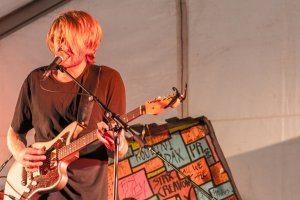 Close Talker - Sound City 2015 - Photo: Jazamin Sinclair