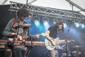 Findlay - Sound City 2015 - Photo: Jazamin Sinclair