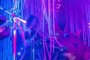 Flaming Lips - Sound City 2015 - Photo: Jazamin Sinclair