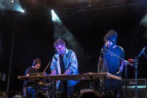 Garden City Movement - Sound City 2015 - Photo: Jazamin Sinclair