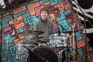 Houdini Dax - Sound City 2015 - Photo: Jazamin Sinclair
