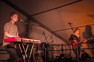 Jesse Sheehan - Sound City 2015 - Photo: Jazamin Sinclair