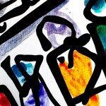 Nail varnish 2 by Jazamin Sinclair