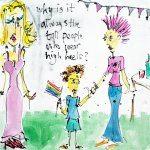 Pride '88 by Jazamin Sinclair